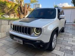 Título do anúncio: Jeep Renegade Limited 2020