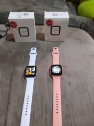 ? Relógio Smartwatch X8 Lançamento 2021?