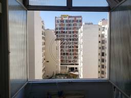 Apartamento à venda com 2 dormitórios em Copacabana, Rio de janeiro cod:894481
