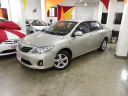 Título do anúncio: Toyota - Corolla Sedan 2.0 Dual VVT-i XEI (aut)(flex). Carro Impecável!