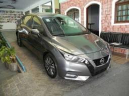 Título do anúncio: Nissan Versa 1.6