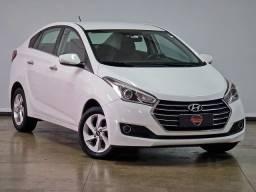 Hyundai HB20S Premium 1.6 Automatico Mod 2017