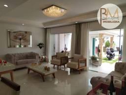 Casa com 4 dormitórios à venda, 250 m² por R$ 1.250.000,00 - Parque Ipê - Feira de Santana