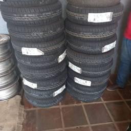 Título do anúncio: promoção de pneus na freikar auto center