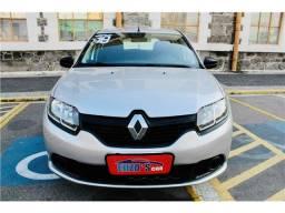 Título do anúncio: Renault Sandero 2018 1.0 12v sce flex authentique manual