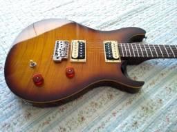 Guitarra PRS Se Korea - Muito Nova