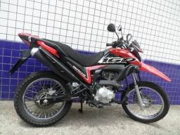 Compre sua moto de forma parcelada via boleto bancário.