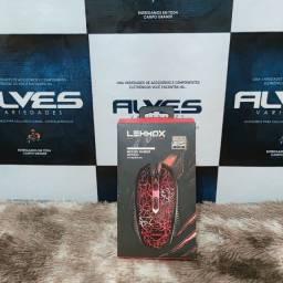 Título do anúncio: Mouse Gamer Lehmox GT-M8