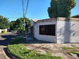 Casa com 3 dormitórios à venda, 170 m² por R$ 267.978,24 - Vila Almeida - Campo Grande/MS