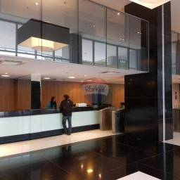 Sala corporativa à venda, Empresarial 18 do Forte, Barueri.