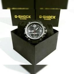 Relógio G-SHOCK com 20% de Desconto