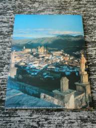 Poster 'Ouro Preto 1998 - 300 Anos' - Eduardo Tropia