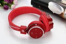 Fone De Ouvido Headphone Sem Fio Micro Sd Usb Bluetooth B-05