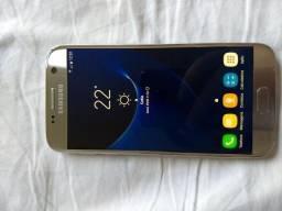 Galaxy s7 perfeito estado com garantia
