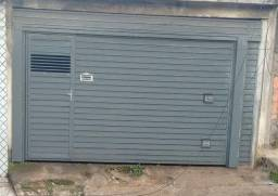 Urgente portão basculante automático
