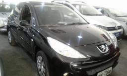 Peugeot 207 1.4 xrs o top de linha totalmente revisado - 2011