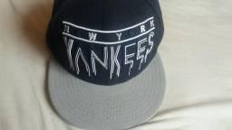 Bone new era New York Yankees