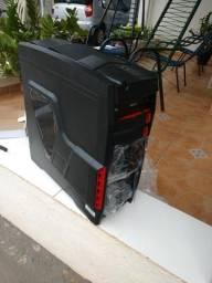 Computador Gamer GTX1050