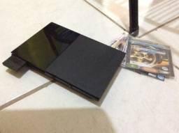PS2 completo leia a descrição