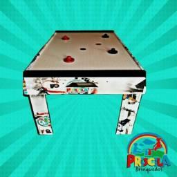 Priscila brinquedos/ Mesa de Air game