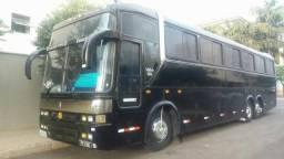 Onibus rodoviario especial - 1995
