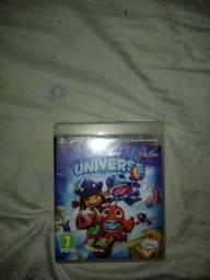 Jogo de ps3 Disney Universe