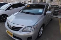 Toyota corolla 2014 1.8 gli 16v flex 4p automÁtico - 2014