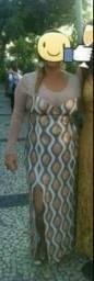 Vestido de Festa Paetê