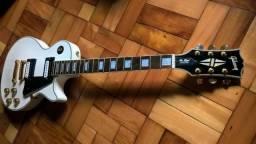Gibson Les Paul Chinesa C/captadores Malagoli + Case
