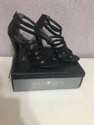 Sandália Ramarim tamanho 39