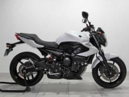 Yamaha Xj6N - 2012