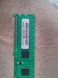 Memoria 2 gb DDr 3 nova