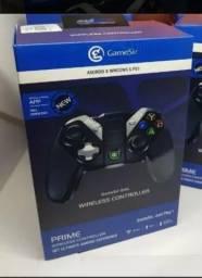 Controle gamesir g4s novo