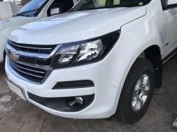 S10 CD LT 4x4 Automático (zero km) 2019 - 2018