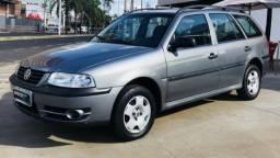 Volkswagen parati 2004 1.6 mi city 8v flex 4p manual g.iii - 2004