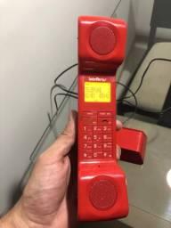 Telefone sem fio Intelbras TS8120