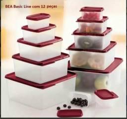 Conjunto BEA 09 peças