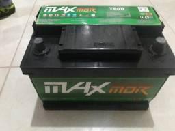 Bateria e modulo troco por moto g5