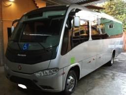 Micro-Ônibus Marcopolo Sênior 2011/2011 Completo - 2011
