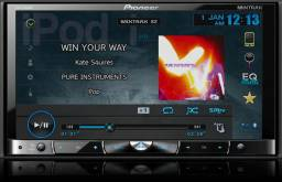 DVD Pioneer - AVH-X8580BT