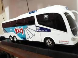 Ônibus para Colecionadores em Miniaturas
