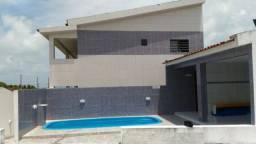 Lindos Apartamentos em Carapibus, Jacumã (PB), 02 quartos