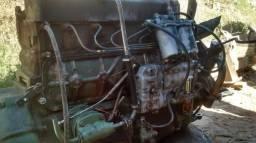 Motor 1113 Om 352