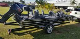 Lancha 2019 - Motor 50 HP - 2019