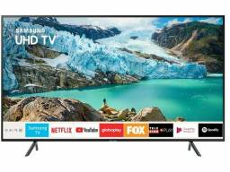 Smart tv 4k samsung 50 polegadas
