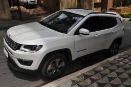 Jeep Compass Longi. 2.0 Pack's Premium e Safety - 1Dona - 2018