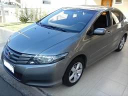 Honda City LX 1.5 16V - Flex - 2011