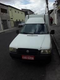 Fiat fiorino 2011 - 2011