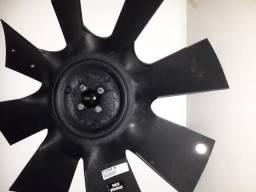 Ventoinha de Motor para carregadeira W130