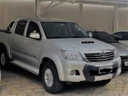 Toyota Hilux 3.0 SRV Diesel 4x4 Turbo Intercooler 2014 - 2014